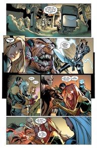 Extraordinary X-Men 8 Magik 2