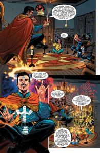 Extraordinary X-Men 8 Magik 7