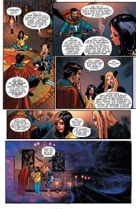 Extraordinary X-Men 8 Magik 8