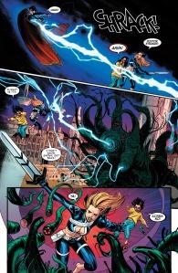 Extraordinary X-Men 8 Magik 9