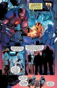Extraordinary X-Men 8 Magik A