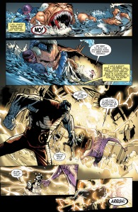 Extraordinary X-Men 8 Magik B