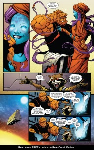 Guardians of the Galaxy V4 7 Kitty Pryde mention