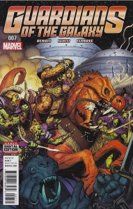 Guardians of the Galaxy V4 7