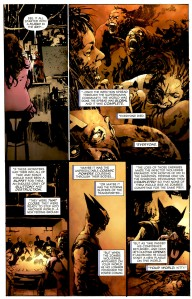 Marvel Zombies Return 3 Kitty Pryde 04