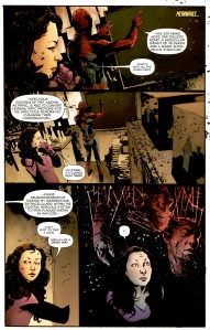 Marvel Zombies Return 3 Kitty Pryde 06