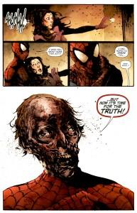 Marvel Zombies Return 3 Kitty Pryde 07