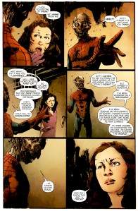 Marvel Zombies Return 3 Kitty Pryde 08