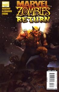 Marvel Zombies Return 3