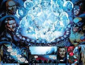New Avengers 53 Magik 1