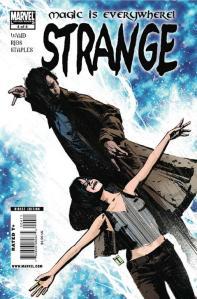 Strange V2 4