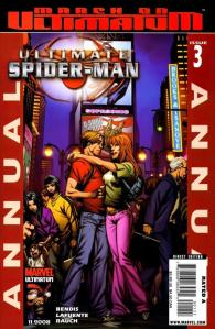 Ultimate Spider-Man Annual 3