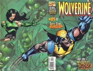 Wolverine 125