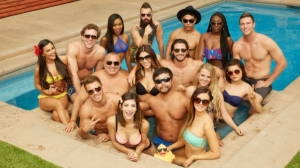 BB18 Pool Cast