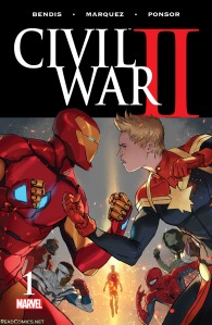 Civil War II 1
