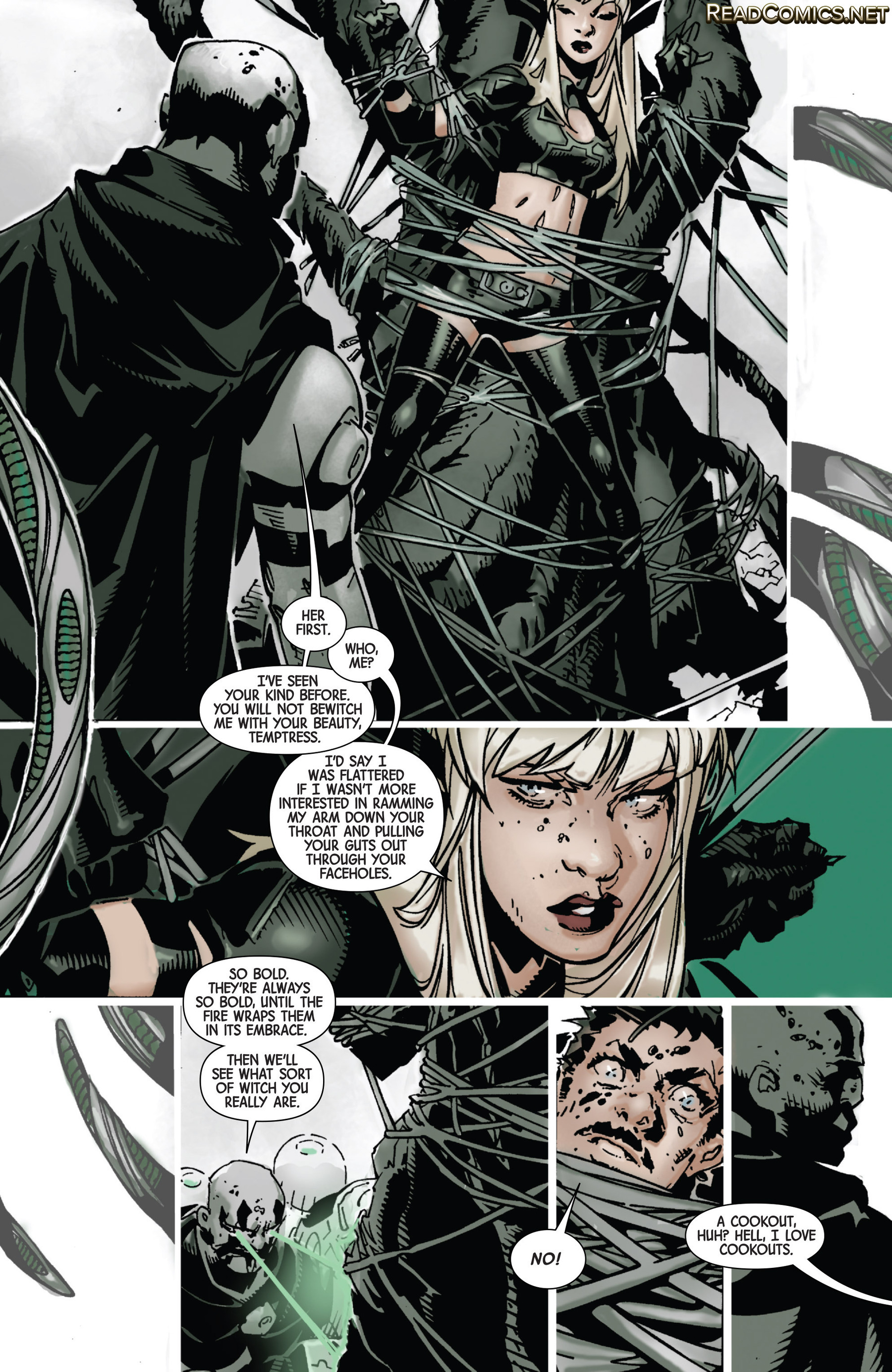 read marvel comics online doctor strange