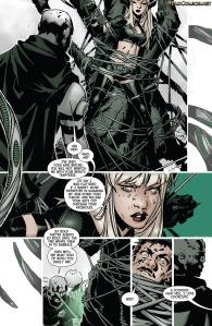 Doctor Strange V4 7 Magik 1