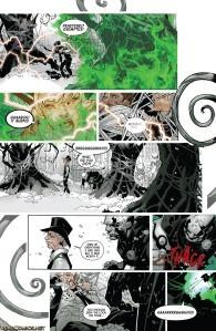 Doctor Strange V4 7 Magik 2