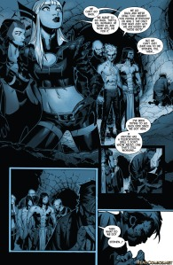 Doctor Strange V4 7 Magik 4