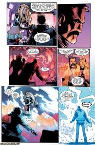 Extraordinary X-Men 10 Magik 5