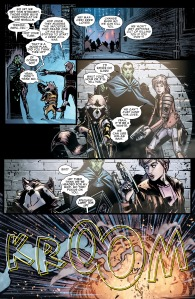 Guardians of Infinity 5 Inside Man Kitty Pryde 09