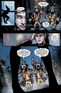 Guardians of Infinity 5 Inside Man Kitty Pryde 11