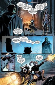 Guardians of Infinity 5 Inside Man Kitty Pryde 13