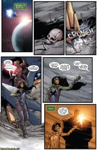Guardians of Infinity 6 Most Dangerous in the Universe StarKitty 03