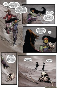 Guardians of Infinity 6 Most Dangerous in the Universe StarKitty 04