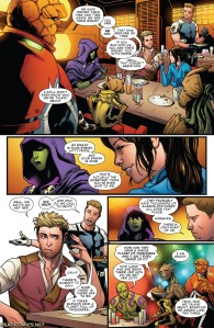 Guardians of the Galaxy V4 8 StarKat 2