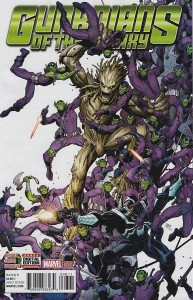 Guardians of the Galaxy V4 8