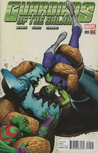 Guardians of the Galaxy V4 9