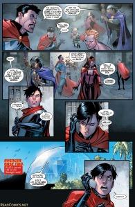 New Avengers V4 12 Magik 4