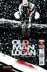 Old Man Logan V2 5