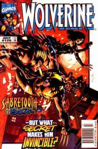 Wolverine 126