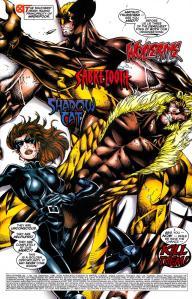 Wolverine 128 Shadowcat 01