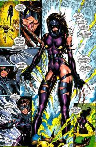 Wolverine 128 Shadowcat 05