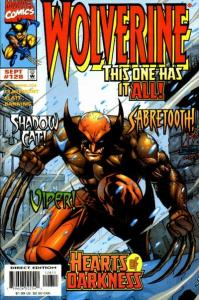 Wolverine 128