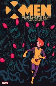 Worst X-Man Ever 3