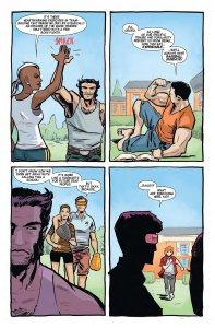 Worst X-Man Ever 4 Jean Grey