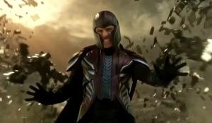 X-men Apocalypse Magneto