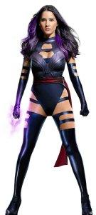 X-Men Apocalypse Olivia Munn Psylocke