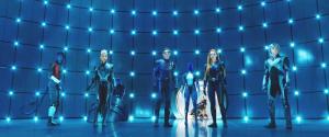 X-Men Apocalypse The X-Men lineup