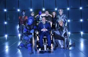 X-Men Apocalypse The X-Men