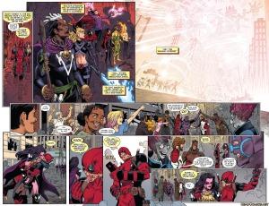 Deadpool V4 14 Magik 1