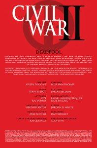 Deadpool V4 14 Recap Page