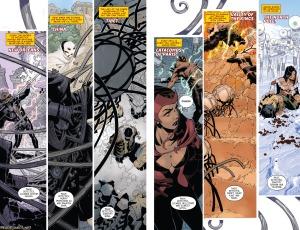 Doctor Strange V4 6 Magik 1