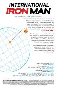International Iron Man 4 Recap Page