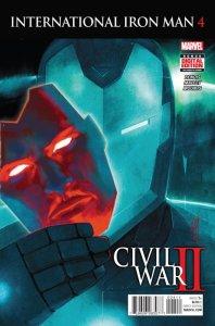 International Iron Man 4