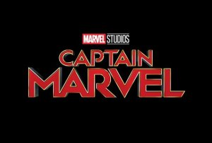 Marvel Studioes Captain Marvel
